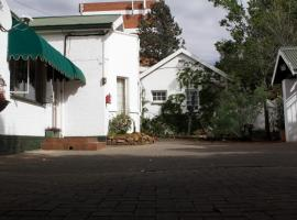 Hotel fotografie: The Kudu Bed and Breakfast