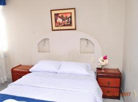 Hotel Photo: Hostal Don Reymundo