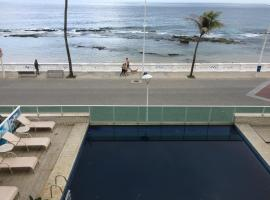 Hotel Photo: Frente Mar na Barra