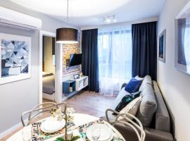 Hotel photo: Wawel Cracow Old City Apartments - Friendhouse Apartments