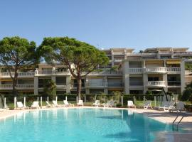 Hotel Photo: PORT IMMO Lido Rez De Jardin