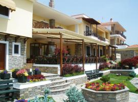 Hotel Photo: Philoxenia Hotel
