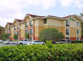 Hotel Photo: Extended Stay America - Orlando Theme Parks - Vineland Road