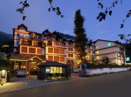 Hotel Photo: Quality Inn River Country Resort