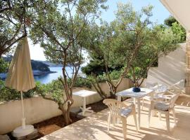 Hotel photo: Apartment Hvar 4591d