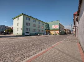 Hotel Photo: Karet Obiekt Hotelowy