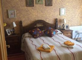 Hotel photo: Casa Tabaco Blues