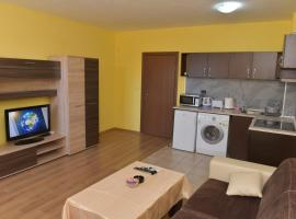 A picture of the hotel: Tyulev apartment 2