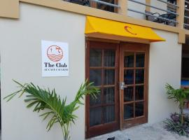 Hotel fotografie: The Club at Caye Caulker