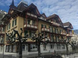 Hotel Photo: Hotel Alpenhof Post