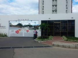 A picture of the hotel: San Pablo Neiva
