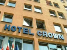 Hotel photo: Crown Hotel