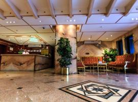 A picture of the hotel: Hayat Falestine Suites