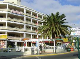 Hotel photo: Teneguía