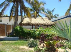 A picture of the hotel: Ate Amanha BnB Barra Beach