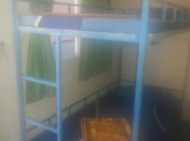A picture of the hotel: Phi Phi Backpacker (Dorm Room)