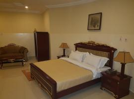 Hotel Photo: Babale Suites