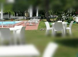 Hotel Photo: Borgo Fiore Country House