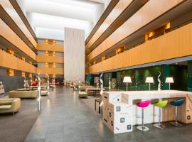 A picture of the hotel: Tryp Barcelona Aeropuerto Hotel