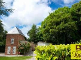 Hotel Photo: Holiday home du Chateau des Lumieres
