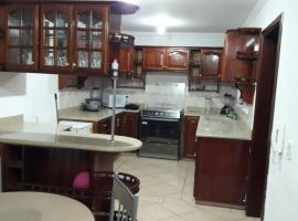 Hotel Photo: Family House Miguel Diaz