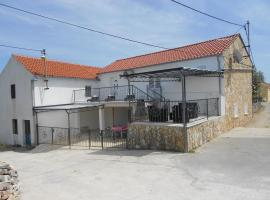 Hotel Foto: Holiday Home Veli Rat 11533