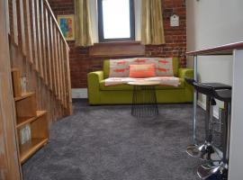 A picture of the hotel: Wee Gem in Dowling Street