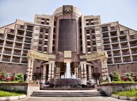 A picture of the hotel: Multi Grand Pharaon Hotel