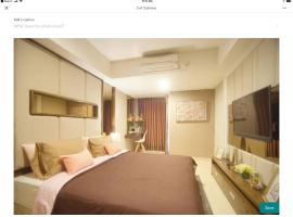 A picture of the hotel: Residence Warhol Simpang Lima