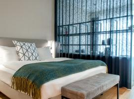 Hotel Photo: Antwerp City Hotel
