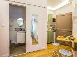 A picture of the hotel: ClubLord Sweet Escape In The Heart Of Vieux Lyon