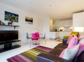 Hotel Photo: Veeve - Apartment Vintry Court London Bridge