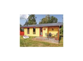 Hotel photo: Three-Bedroom Holiday Home in Hadsund