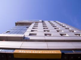 Hotel Photo: Mercure Bucharest Unirii