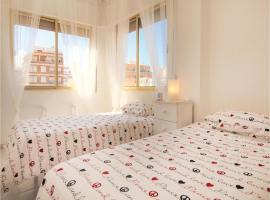 Hotel photo: Studio Apartment in Torrevieja