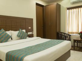 Hotel Photo: JK Rooms 117 Majestic-Opp. Airport-Wardha Rd