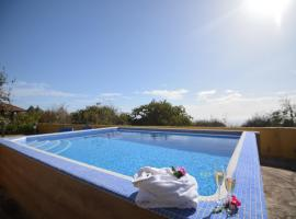 A picture of the hotel: Finca La Majadera