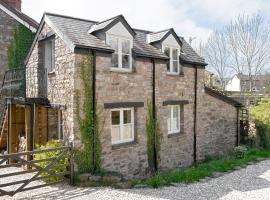 Hotel Photo: Leat Cottage