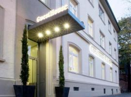 Hotel photo: GuestHouse Heidelberg