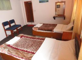 Hotel Photo: Nepa Guest House