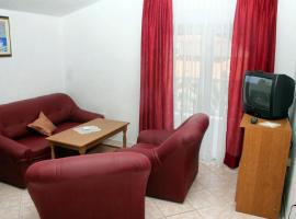 Hotel photo: Apartment Rogoznica 4162a