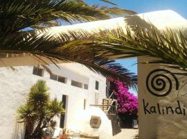 A picture of the hotel: Kalindi Yoga Nature