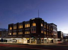 Hotel Photo: Quest Hamilton Serviced Apartments
