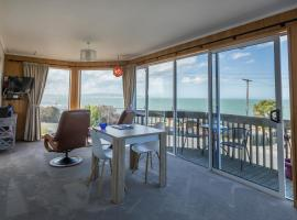 صور الفندق: Kaka Point Spa Motel At Catlins