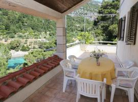 Hotel Photo: Holiday Home Uvala Bacva 9475