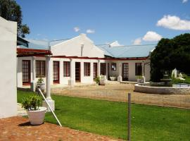 Hotel photo: Rhino Creek Estate