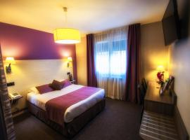 Hotel Photo: Hotel Akena Toulouse Le Prado