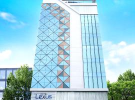 A picture of the hotel: Hotel Lexus