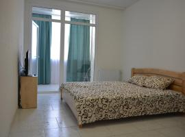 A picture of the hotel: Apartment near Bartalomeo in a new building