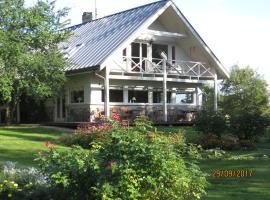 Hotel Photo: Mokko Country Hotel